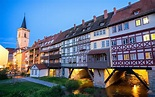 Erfurt and Weimar: A cultural weekend in the heart of ...