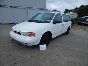 1998 Ford Windstar For Sale 272 Used Cars From  760