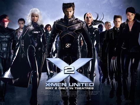 X-men The Movie Wallpaper (19426774)