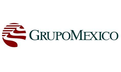 Resultado de imágenes de logo del grupo mexico