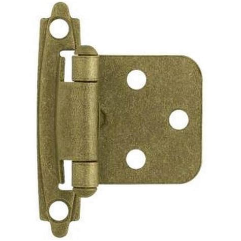 self closing hinges for kitchen cabinets kitchen cabinet hinge self closing overlay hinge 187 design 9277