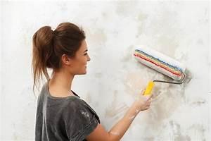 Streichen Decke Wand übergang : ratgeber dunkle wand weiss streichen ratgeber haus garten ~ Eleganceandgraceweddings.com Haus und Dekorationen