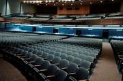 Miami-Dade County Auditorium in Little Havana, FL