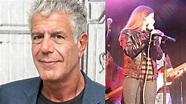 Ariane Bourdain's Subtle Tribute To Her Dad Will Have You ...