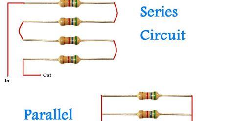 Series Parallel Circuits Explanation Urdu Hindi