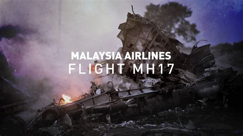 Malaysia Airlines Flight MH17 | CCTV America