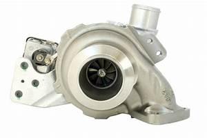 Turbocharger - 2 2 Tdci