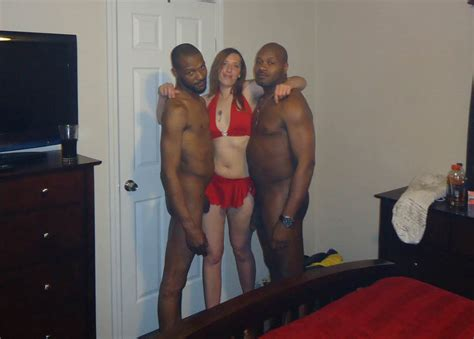 Interracial Sex Discovery Amateur Interracial Porn