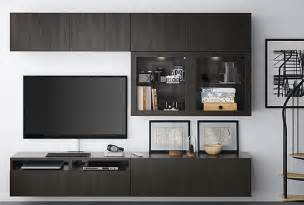 Lcd Tv Furniture Designs Image