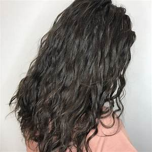 Hair Texture Chart 25 Cutest Hairstyles For Long Curly Hair In 2018