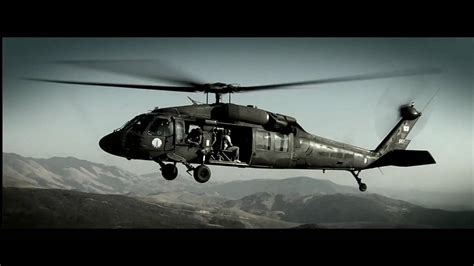 Uh-60 Black Hawk Helicopter 720p Hd