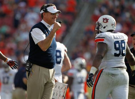 5 ways Auburn can climb out of the SEC West cellar in 2016