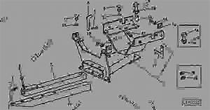 Center Telescoping Wagon Hitch  C21