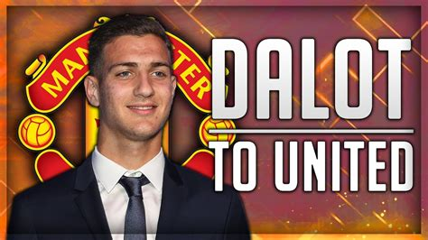 Man Utd Agree Diogo Dalot Transfer!  Who Is He? Youtube