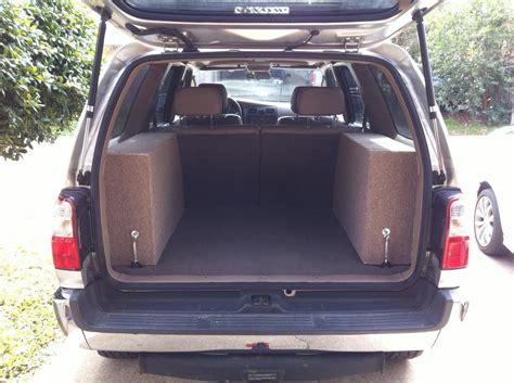 2015 4runner Sliding Rear Cargo Deck by Toyota 4runner Sliding Rear Cargo Deck Html Autos Post