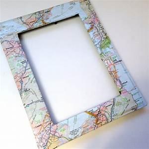 Rahmen Für Spiegel Selber Machen : 1001 ideen wie sie einen originellen bilderrahmen selber ~ Lizthompson.info Haus und Dekorationen