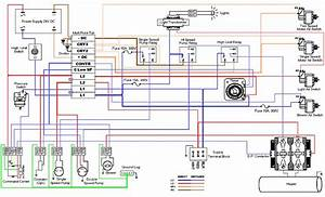 Hot Tub Wiring Information