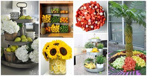 fruit home decor 28 images apples lemon pitaya kitchen