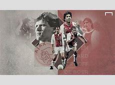Ajax Top 20 Gallery Cover Goalcom