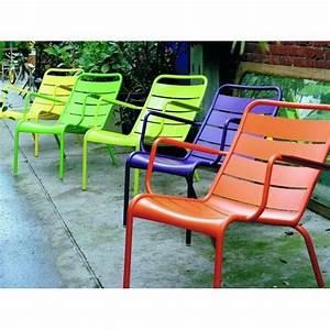 bain de soleil fermob stunning bain de soleil vict vert With wonderful mobilier de jardin fermob 2 chaise longue de jardin alize fermob bain de soleil en