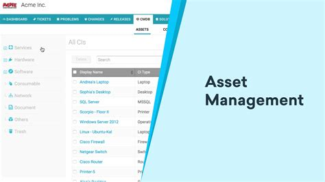 asset management software itam freshservice