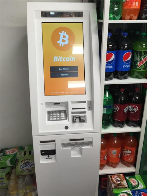 Today, the bitcoin atm business popularity is growing rapidly due to the improved technology, increased functionality of devices, and the increased demand for this service. Bitcoin Atm Machine Picture - Arbittmax