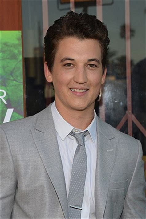 The whiplash star was punched in the face outside the restroom of the restaurant monkeypod kitchen in maui, hawaii on. Miles Teller   Marvel Movies   Fandom