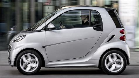 Smart Fortwo Citybeam (2014) Wallpapers And Hd Images