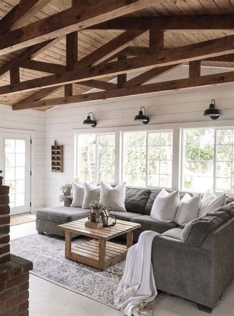 captivating vaulted ceiling design ideas  living