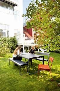 Tisch Für 10 Personen : bellevie l 196 cm f r 8 bis 10 personen fermob tisch ~ Frokenaadalensverden.com Haus und Dekorationen