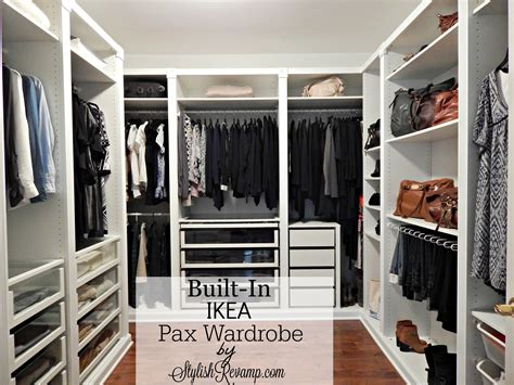 ikea pax höhe reving my closet with the ikea pax wardrobe stylish rev