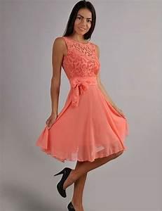 Kleid Koralle Hochzeit : gu a de la madrina de bodas funciones y vestidos de madrina ~ Orissabook.com Haus und Dekorationen