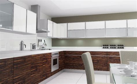 Cabinets Aluminum by Aluminium Kitchen Cabinet What Is Pros Cons Of It
