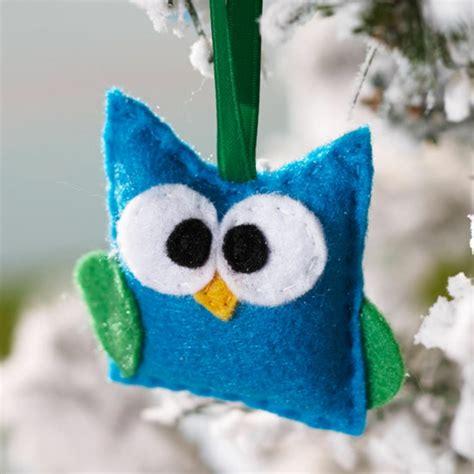 filz basteln mit kindern 1001 ideen f 252 r weihnachtsbasteln mit kindern