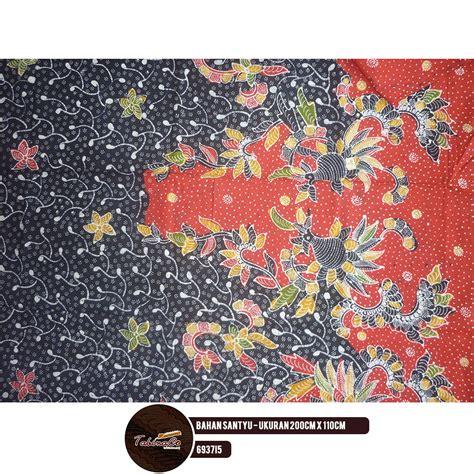 jual kain batik madura  surabaya tabinaco batik madura