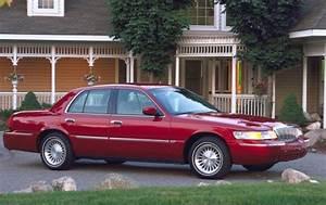 Used 2001 Mercury Grand Marquis Pricing