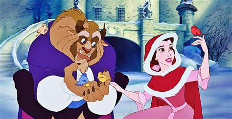 Why Beauty And The Beast Still Shines 25 Years Later