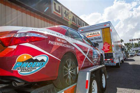haul   official trailer  propane  phoenix