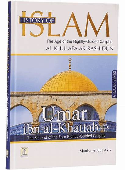 Umar Khattab Al Islam History Darussalam Bin