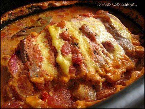 comment cuisiner les tomates rôti de porc orloff paperblog