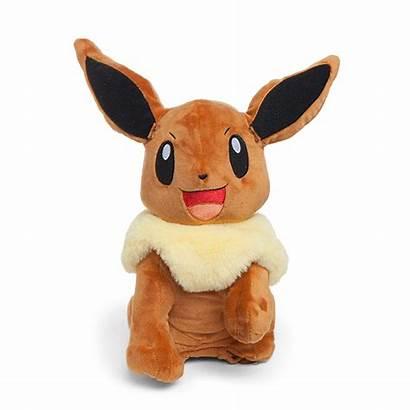 Eevee Plush Animated Friend Toy Pokemon Wiggles