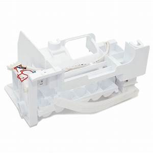 Kenmore 795 51014 010 Ice Maker Assembly