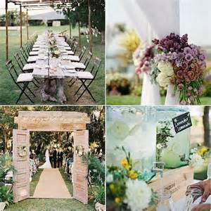 outside wedding ideas outdoor wedding ideas 38 08282015 ky