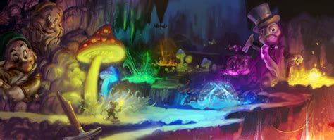 Why Epic Mickey Should Be Made Into A Movie