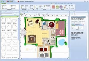 Smart Home Planer : programas de dise o smartdraw decoraci n e interiorismo ~ Orissabook.com Haus und Dekorationen