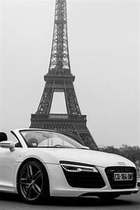 Audi Paris : spyder r8 cars pinterest audi audi r8 and paris ~ Gottalentnigeria.com Avis de Voitures