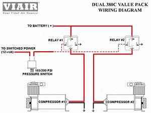 Accuair Wiring Diagram