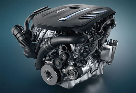Bmw B58 Engine Wins The 2016 Wards 10 Best Engines