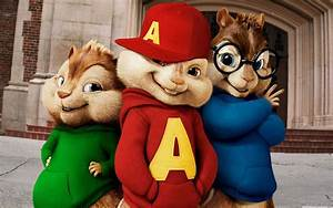 Alvin and the Chipmunks: The Road Chip | Mountain Xpress