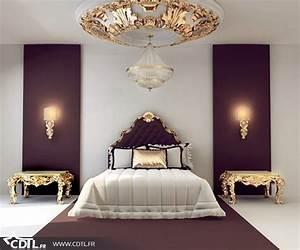 la plus belle chambre a coucher du monde